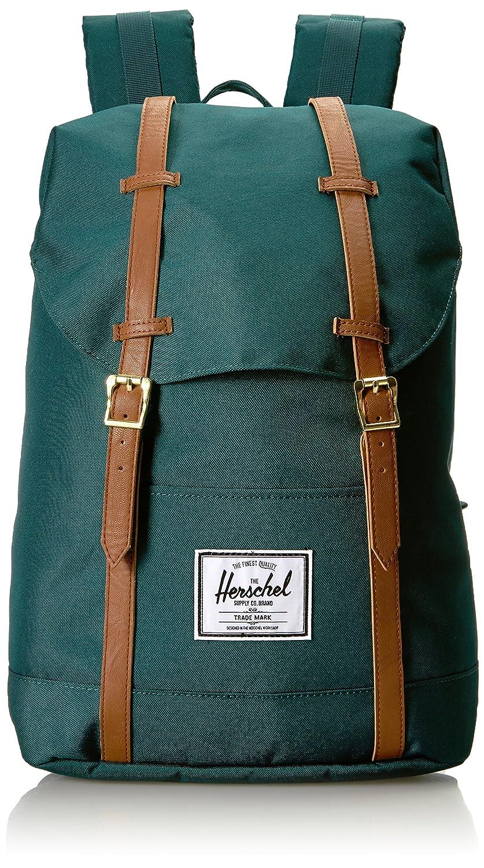 Herschel ,  Unisex Erwachsene Erwachsene Erwachsene Rucksack B078J258WH Daypacks Freizeit 7e1640