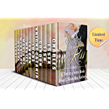 It Started With A Kiss: Regency Romance Box Set