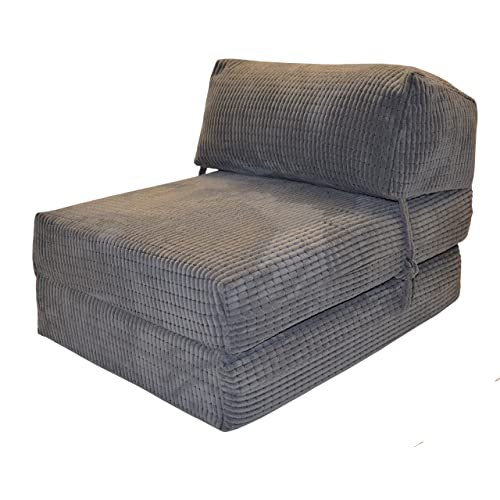 Single Sofa Chair Bed: Single Sofa Beds: Amazon.co.uk