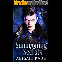 Summoning Secrets (Familiar Magick Book 2) book cover