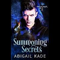 Summoning Secrets (Familiar Magick Book 2) (English Edition)