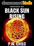 Black Sun Rising (Order of the Black Sun Series Book 3) (English Edition)
