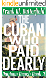 The Cuban Who Paid Dearly (Daytona Beach Book 3) (English Edition)