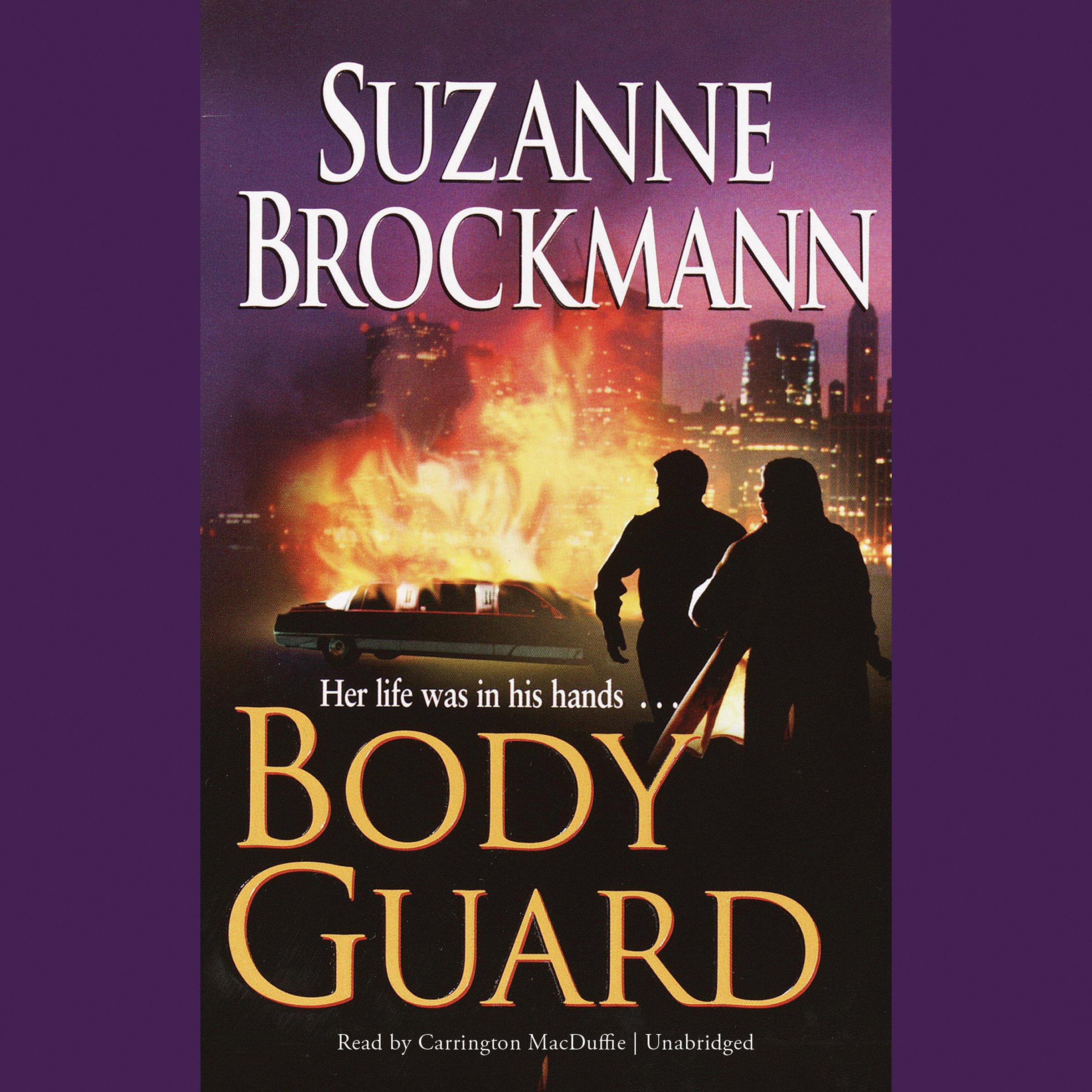 Bodyguard (LIBRARY EDITION) PDF