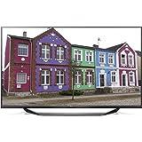 LG 55UF675V 139 cm (55 Zoll) Fernseher (Ultra HD, Triple Tuner)