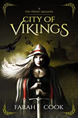 City of Vikings (THE VIKING ASSASSIN SERIES Book 2) Kindle Edition