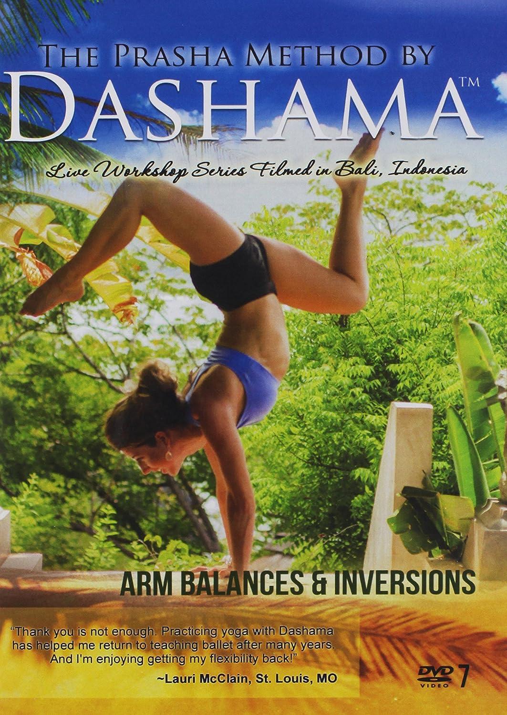 Arm Balances & Inversions Edizione: Stati Uniti Italia DVD ...