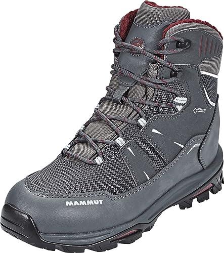 ced1c545f0a Mammut Women's Runbold Tour High Ii GTX Rise Hiking Shoes: Amazon.co ...