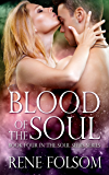 Blood of the Soul (Soul Seers #4)