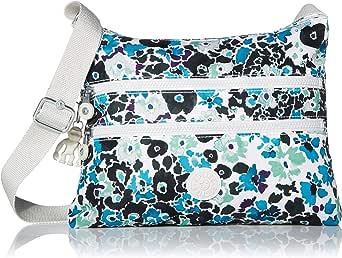 Kipling Women's Alvar Solid Crossbody Bag