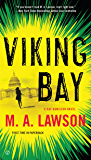 Viking Bay (Agent Kay Hamilton Series Book 2)