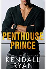 Penthouse Prince Kindle Edition