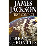 First Contact (Terran Chronicles Book 1)