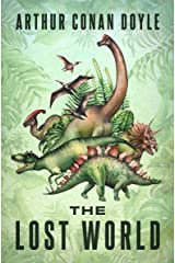 The Lost World Kindle Edition