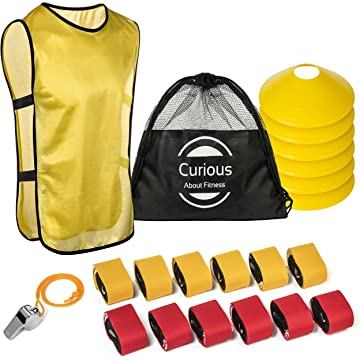 best selling Curious About Fitness Complete