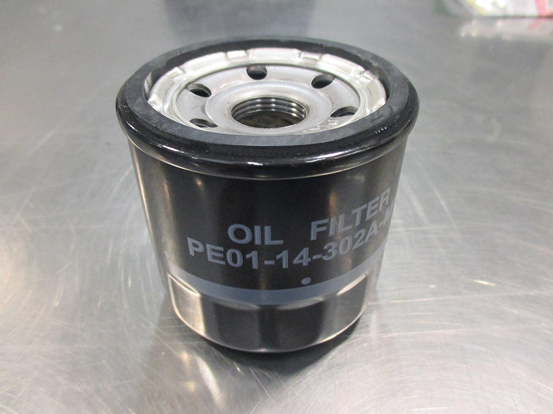 Mazda 3, 6, CX-5 & CX-3 New OEM skyactiv value line oil filter PE01-14-302A-MV