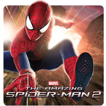 the amazing spider man 2 apk download android 1
