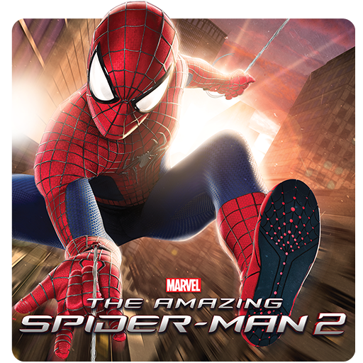 The Amazing Spider-Man 2 Live Wallpaper (Spider Man Two)