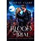 Blood Trial: Supernatural Battle (Vampire Towers Book 1) (English Edition)