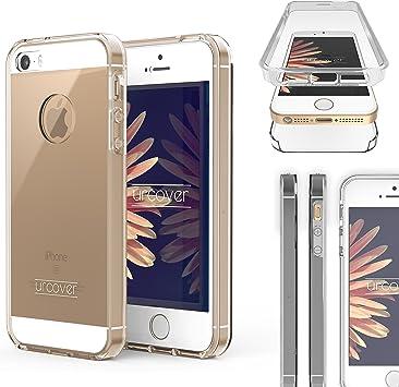 Urcover Apple iPhone 5 / 5s / SE Funda [Nueva Versión ] Mejorada ...