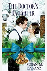 The Doctor's Daughter (Christmas Holiday Extravaganza) Kindle Edition