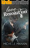 Love Resolution (Brutal Strength Book 3)