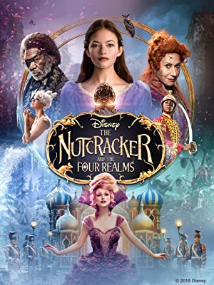 فیلم The Nutcracker And The Four Realms 2018