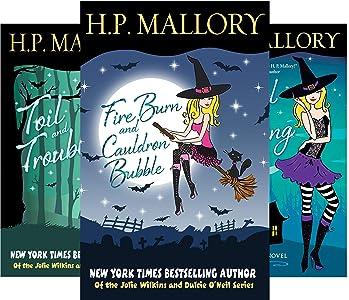 Jolie Wilkins (5 book series) Kindle Edition