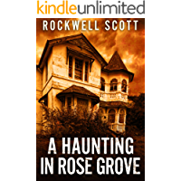 A Haunting in Rose Grove book cover