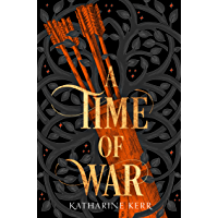 A Time of War (The Westlands, Book 3) (English Edition)
