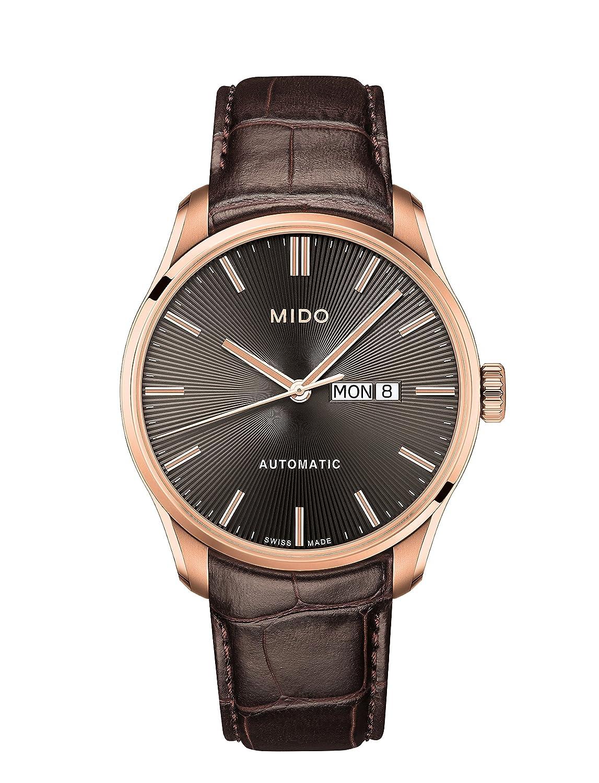 [ミドー]MIDO 腕時計Belluna(ベルーナ) M0246303606100 メンズ 【正規輸入品】 B078ZZMXXY