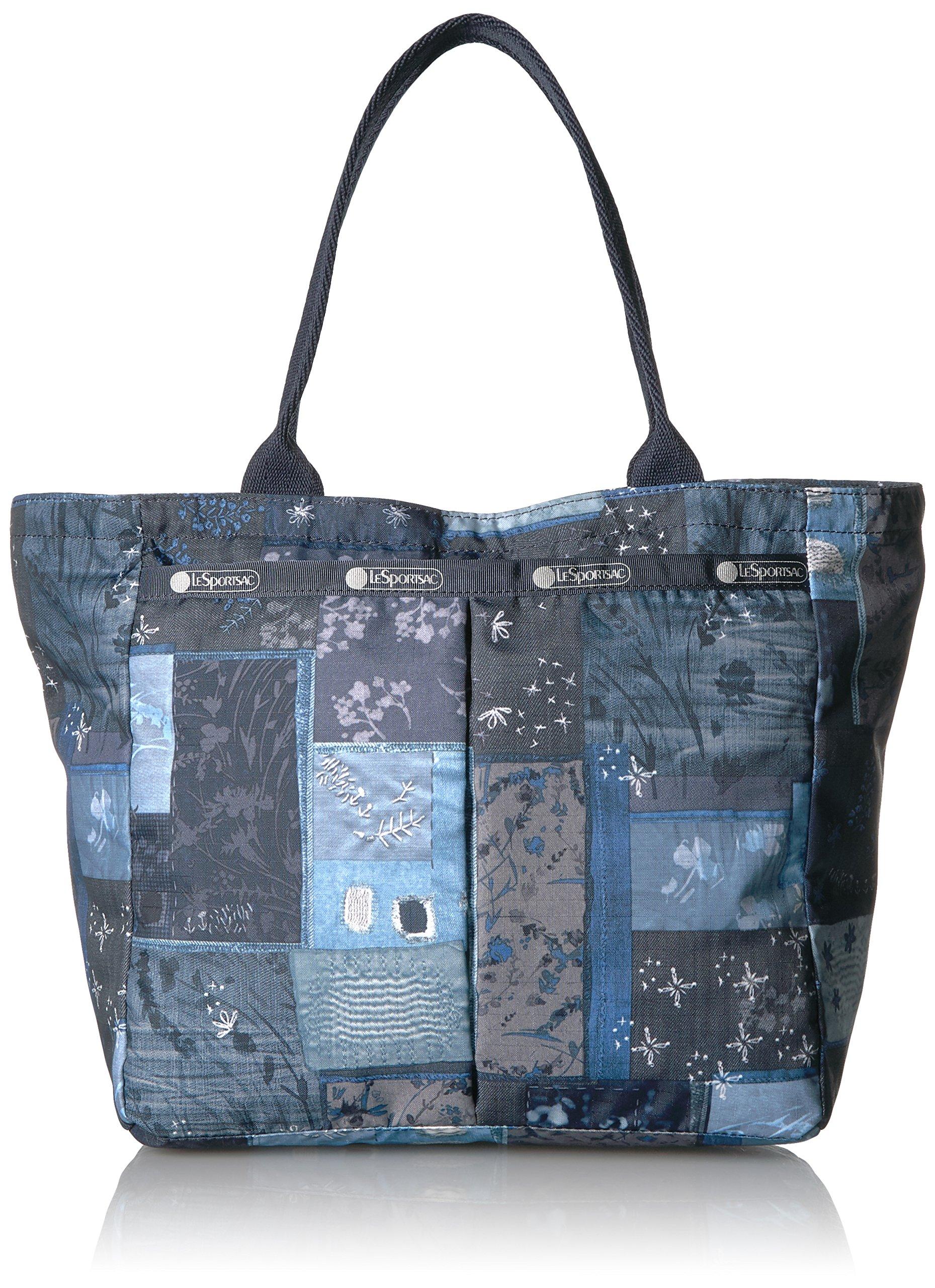 3a5e203c10 Galleon - LeSportsac Classic Small Everygirl Tote Handbag