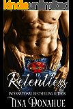 Relentless: Brotherhood Protector's World