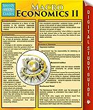 Macro Economics ll (Speedy Study Guides)