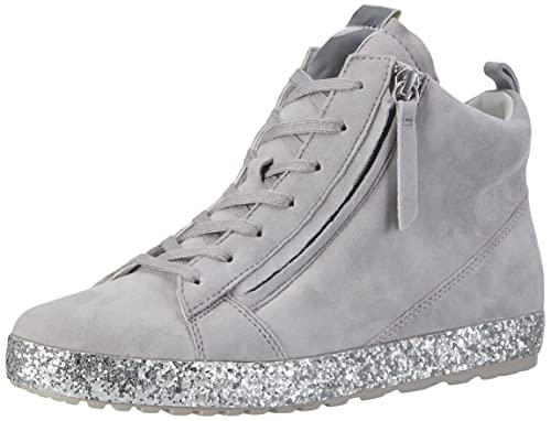 Gabor Shoes Comfort, Zapatillas Altas, Mujer: Amazon.es: Zapatos y complementos
