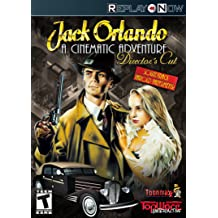 Jack Orlando Director's Cut [Steam]