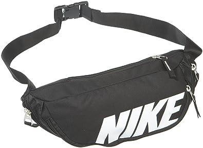 Nike Team Training Waistpack Ba4019-67 Homme Sac Banane Noir 13x35x12