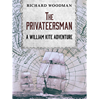 The Privateersman (William Kite Naval Adventures Book 2)