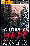 Winter's Gift: A steamy and poignant billionaire romance (La Bohème Book 1)
