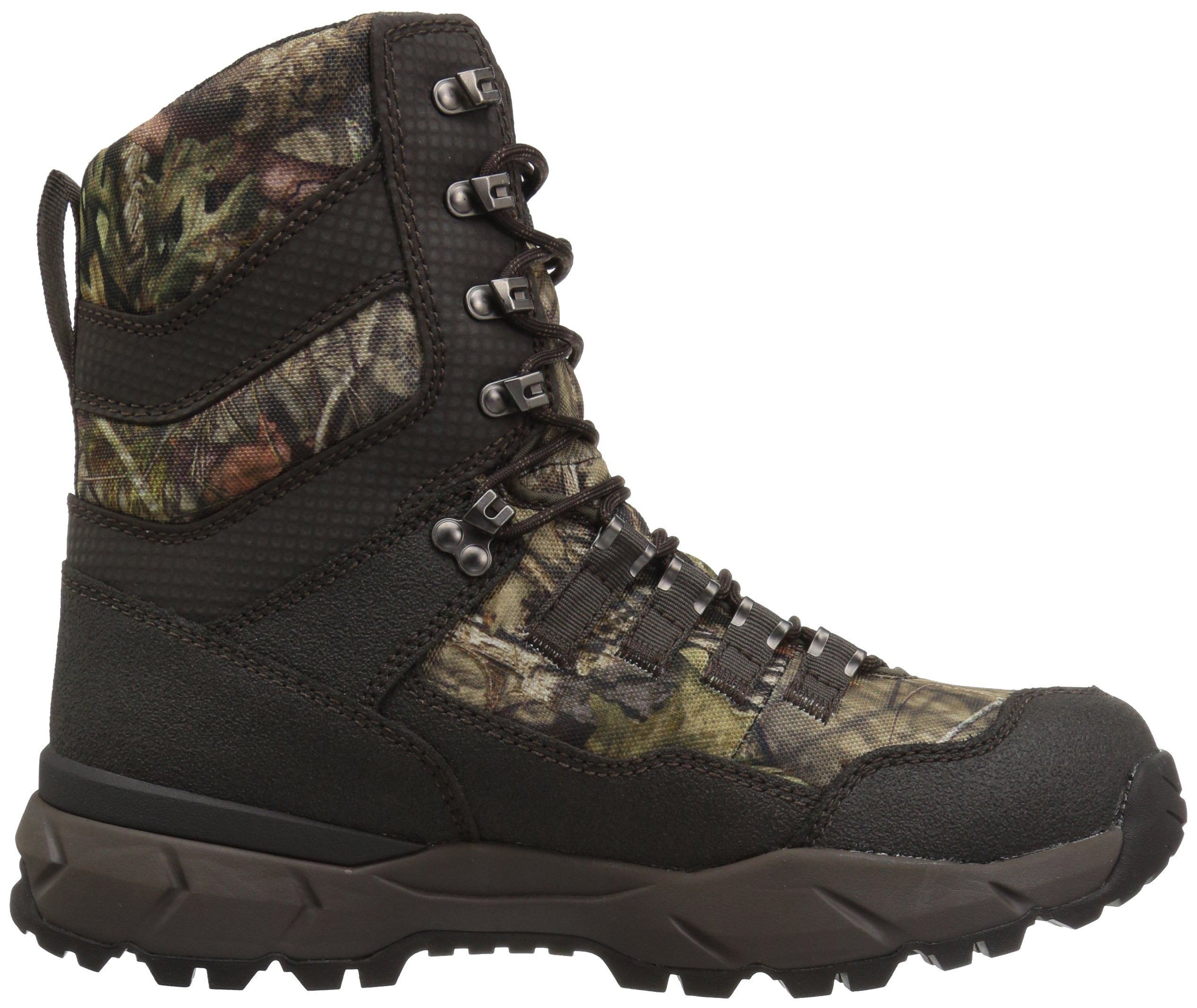 Danner Men's Vital Insulated 400G Hunting Shoes, Mossy Oak Break Up Country, 8.5 D US by Danner (Image #7)