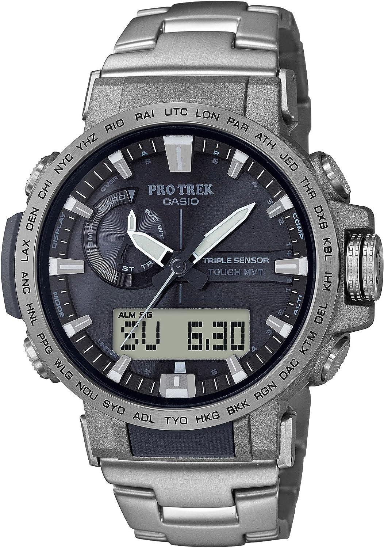 916qYaVomeL. AC UL1500  - PRO TREKで実践。腕時計のベルト調整(メタルバンド)は簡単です。