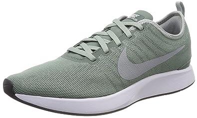 size 40 9d721 861b5 Nike Herren Dualtone Racer Gymnastikschuhe, Grün (Clay Green/Lt  Pumice/White/