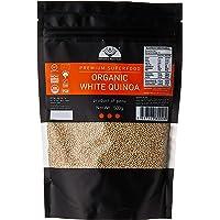 Nature's Nutrition Organic White Quinoa, 500g