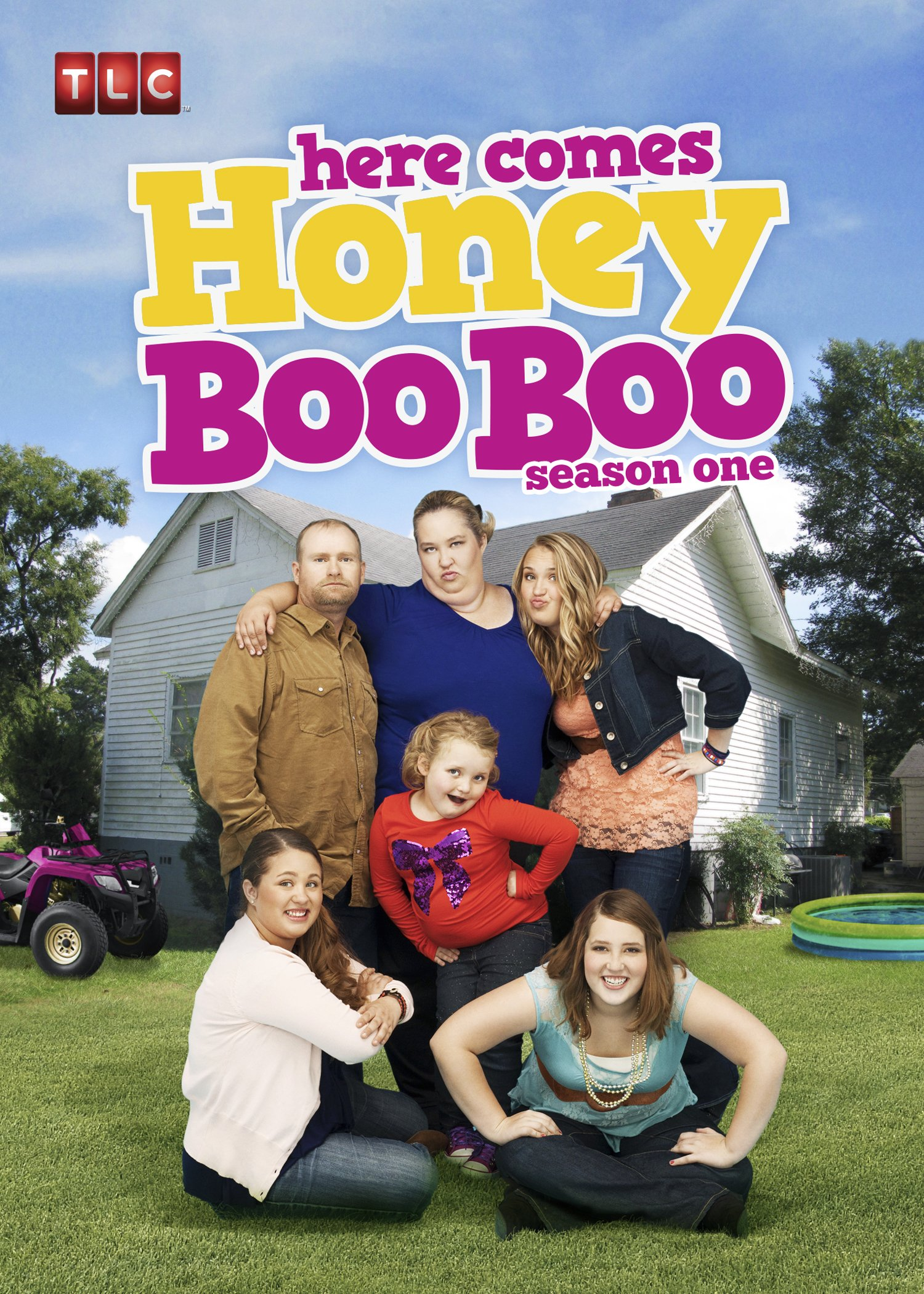 Here Comes Honey Boo Boo Season 1 by Discovery Channel