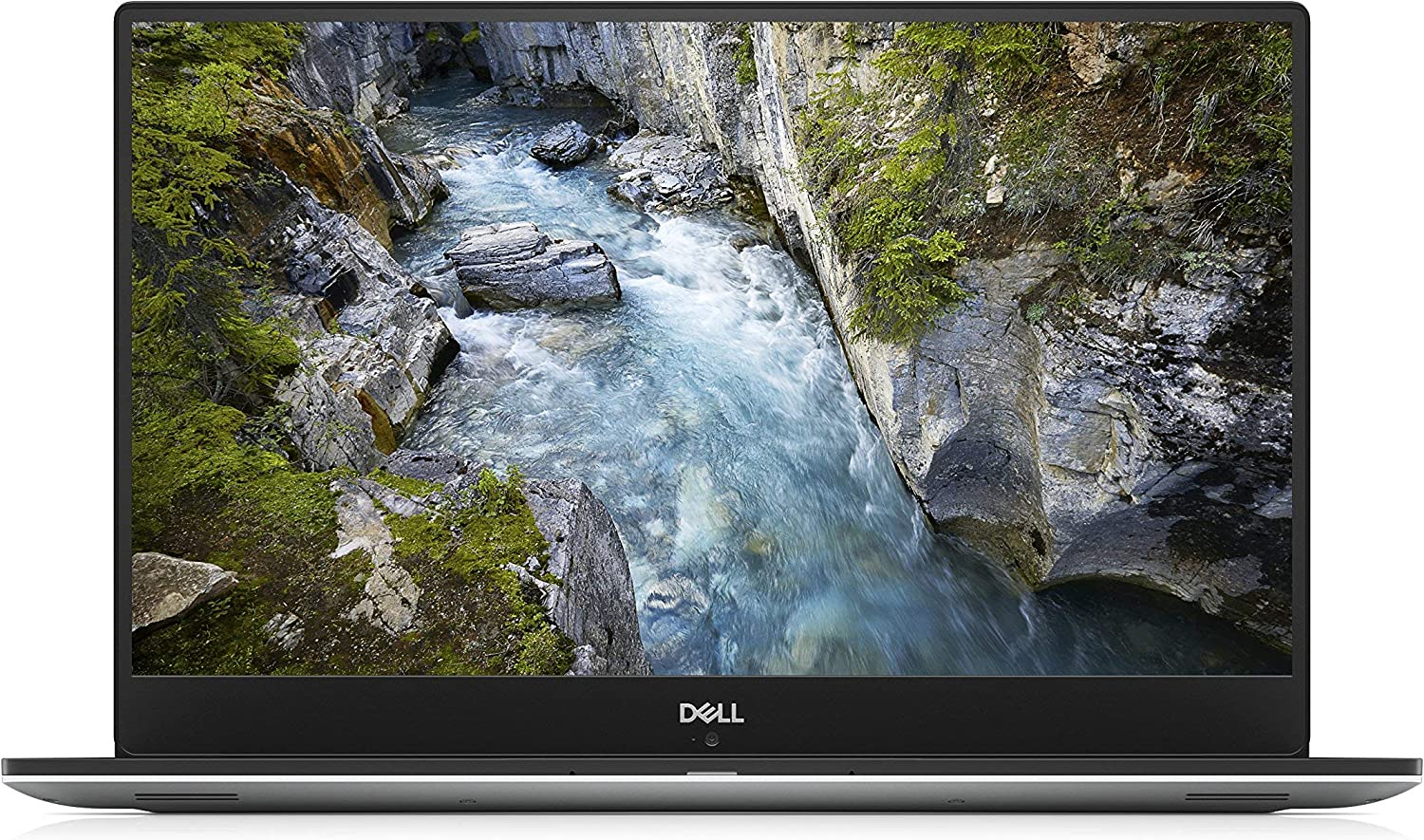 Dell XPS 9570 15.6in FHD i7-8750H 32GB RAM 1TB SSD GeForce GTX 1050Ti Silver Windows 10 Home (Renewed)