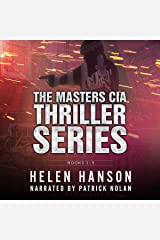 The Masters CIA Thriller Series: Box Set, Books 1 - 3 Audible Audiobook