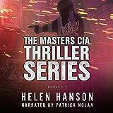 The Masters CIA Thriller Series: Box Set, Books 1-3