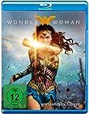 Wonder Woman [Blu-ray]