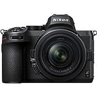 Nikon Z 5 + NIKKOR Z 24-50mm f/4-6.3 Kit, Black>