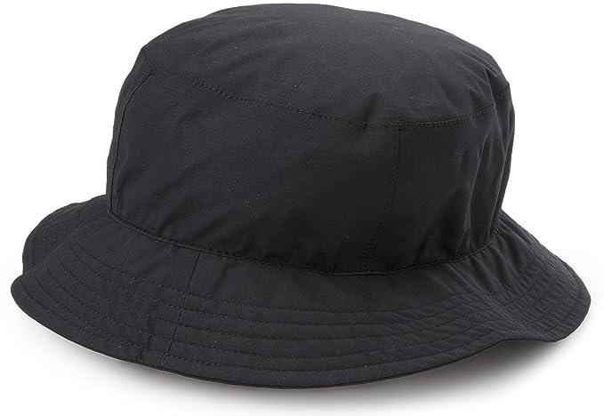 7a5931ffd Amazon.com: Sunice Women's Gore Tex Bucket Hat, Black, One Size ...
